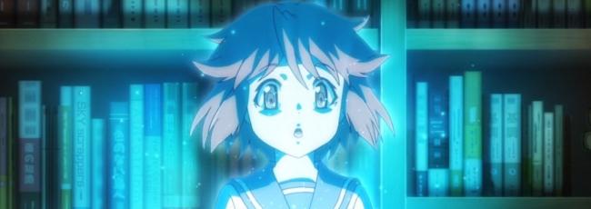 Time Travel Girl (Time Travel Shoujo: Mari Waka to 8-nin no Kagakusha-tachi)
