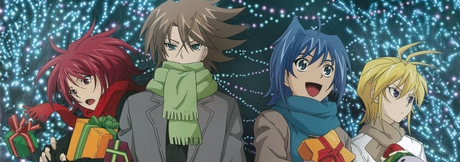 Cardfight!! Vanguard (Cardfight!! Vanguard)