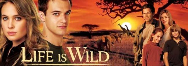 Život v divočině (Life Is Wild) — 1. série