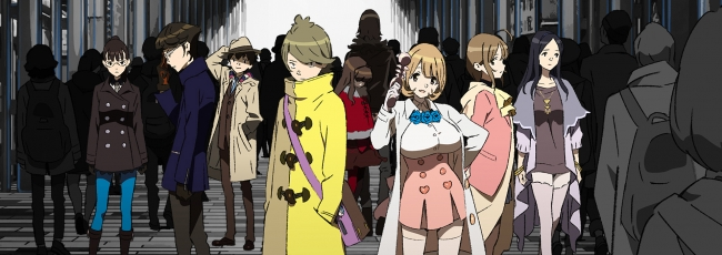 Occultic;Nine (Occultic;Nine)
