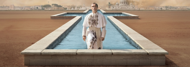 Mladý papež (Young Pope, The) — 1. série