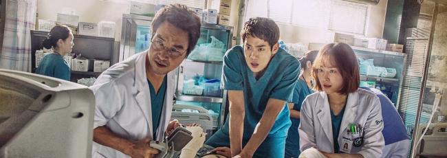 Romantic Doctor, Teacher Kim (Nangmandakteo Kimsabu) — 1. série