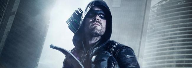 Arrow (Arrow) — 5. série
