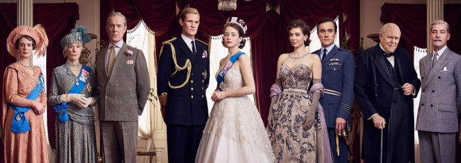 The Crown (Crown, The) — 1. série