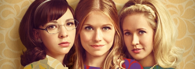 Good Girls Revolt (Good Girls Revolt) — 1. série