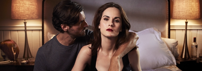 Good Behavior (Good Behavior) — 1. série