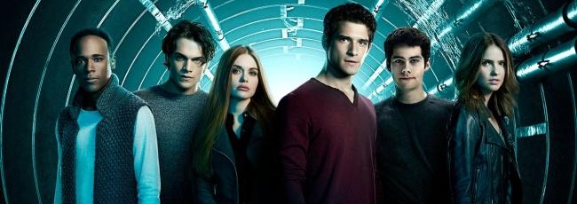 Teen Wolf (Vlčí mládě) — 6. série
