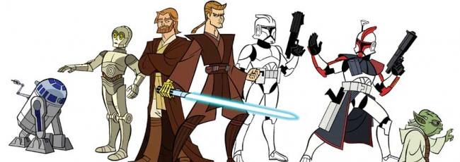 Star Wars: Clone Wars (Star Wars: Clone Wars) — 1. série