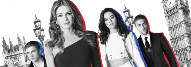 Royals, The (The Royals) — 3. série