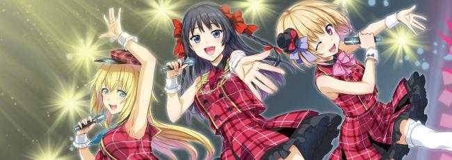 Hybrid X Heart Magias Academy Ataraxia (Masou Gakuen HxH)