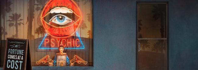 Shut Eye (Shut Eye) — 1. série
