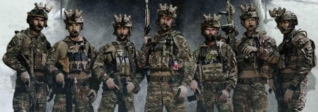 Seal Team 6 (Six) — 1. série
