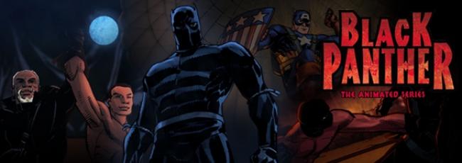 Black Panther (Black Panther) — 1. série