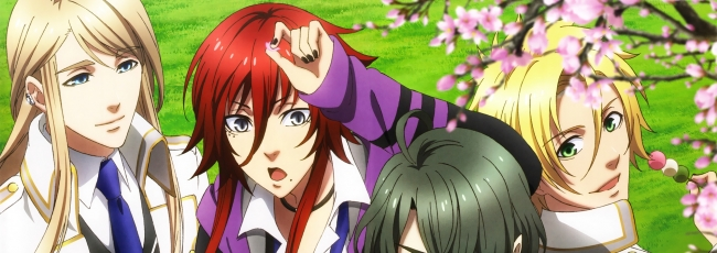 Kamigami no Asobi (Kamigami no Asobi) — 1. série