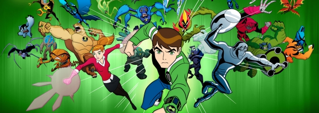 Ben 10: Ultimate Alien (Ben 10: Ultimate Alien) — 1. série