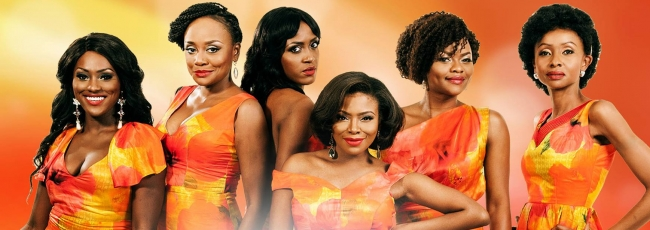 Desperate Housewives Africa (Desperate Housewives Africa)