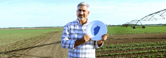 State Plate with Taylor Hicks (State Plate with Taylor Hicks)