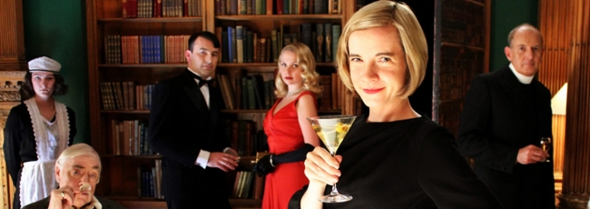 A Very British Murder with Lucy Worsley (Very British Murder with Lucy Worsley, A)