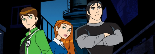 Ben 10: Alien Force (Ben 10: Alien Force)