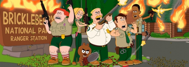 Brickleberry (Brickleberry)