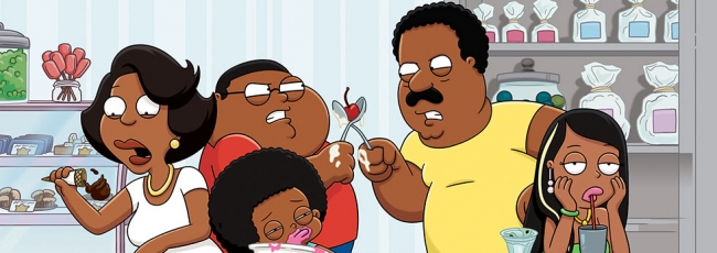 Cleveland show (Cleveland Show, The)