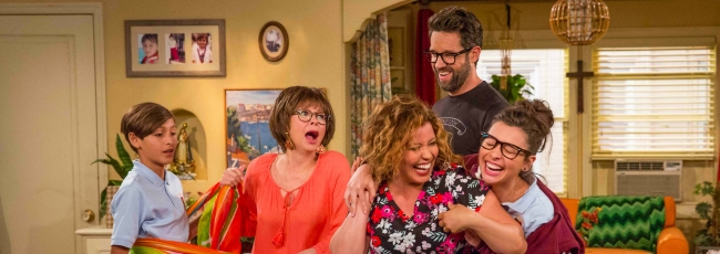 One Day at a Time (One Day at a Time) — 1. série