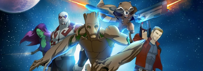 Guardians of the Galaxy (Guardians of the Galaxy)