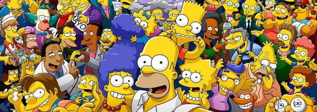 Simpsonovi (Simpsons, The)