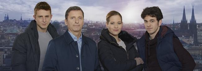 Specialisté (Specialisté) — 1. série