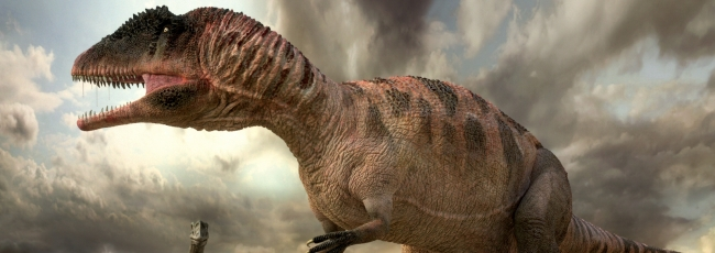 Planeta Dinosaurů (Planet Dinosaur)