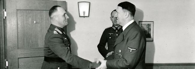 Poslední tajemství Třetí říše (Geheimnisse des 'Dritten Reichs')