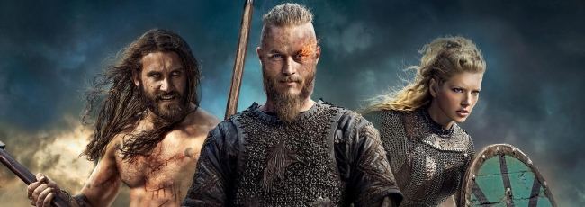 Vikingové (Vikings) — 2. série
