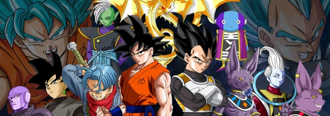 Dragon Ball Super (Dragon Ball Super) — 1. série