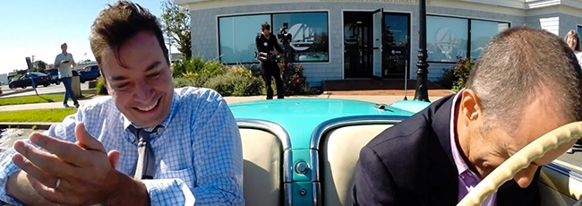 Comedians in Cars Getting Coffee (Comedians in Cars Getting Coffee)