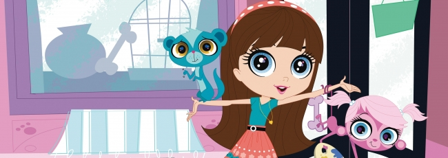 Petshopáci (Littlest Pet Shop)