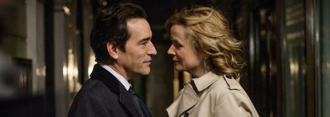 Apple Tree Yard (Apple Tree Yard) — 1. série