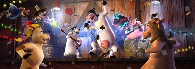 Zas mezi námi zvířaty (Back at the Barnyard)