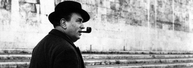Le inchieste del commissario Maigret (Le inchieste del commissario Maigret)