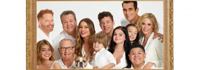 Taková moderní rodinka (Modern Family) — 8. série
