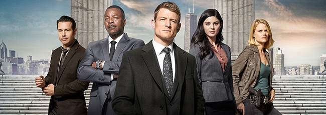 Chicago Justice (Chicago Justice) — 1. série