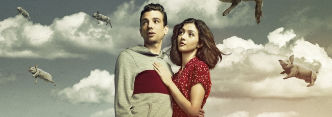 Muž hledá ženu (Man Seeking Woman) — 3. série