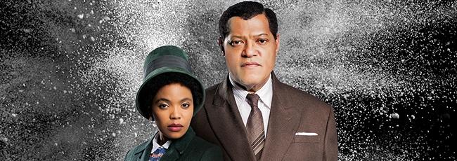 Madiba (Madiba) — 1. série