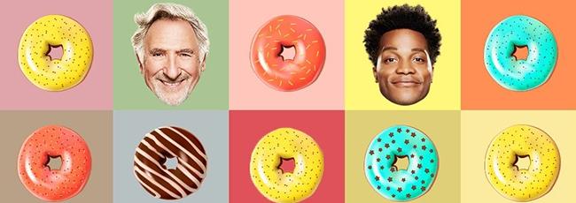 Superior Donuts (Superior Donuts) — 1. série