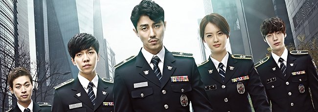 You're All Surrounded (Neoheedeuleun Powidwaetda)