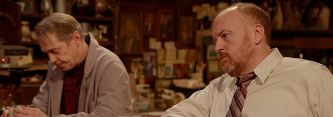 Horace and Pete (Horace and Pete) — 1. série