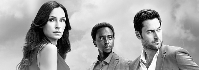 The Blacklist: Redemption (Blacklist: Redemption, The) — 1. série