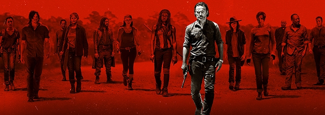 Živí mrtví (Walking Dead, The) — 7. série