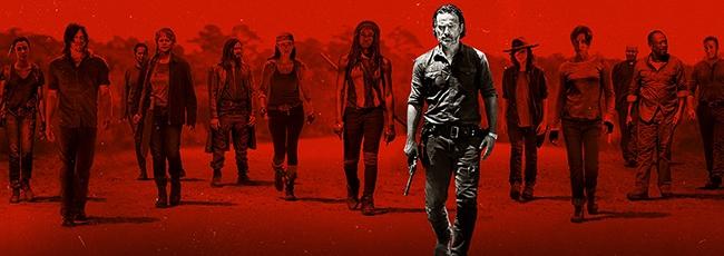 Živí mrtví (Walking Dead, The) — 7. série