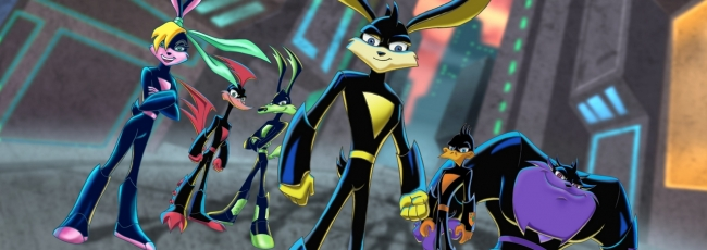 Loonatics Unleashed (Loonatics Unleashed)
