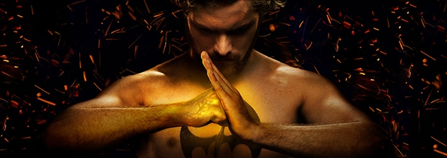 Iron Fist (Iron Fist) — 1. série